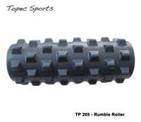 Wholesale Gear type massage eva foam roller trigger point rumble yoga foam roller Pilate roller crossfit massage foam roller