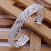 Bangle South American Women's Silver Ankle Bracelets 925 Silver Bracelet Ladies Silver Bracelet Drop Shipping 36352