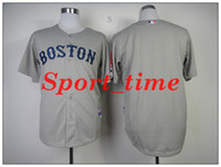 Wholesale Blank Baseball Jerseys Authentic version cool base jerseys Hot baseball fans apparel brand embroidered baseball clothing cheap shirts