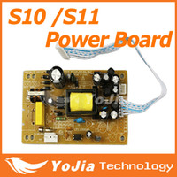 power supply board - Post Power board for openbox s10 skybox s10 HD PVR power supply satellite receiver