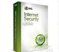 System Utilities & Maintenance Home Windows Genuine Newest protect AVG Internet Security 2014 AVG internet security antivirus software fully functional English Version 3users 4 years