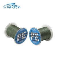 Wholesale Skysper m Yards Green Braided Fishing Line Blue Tag lb lb lb lb lb lb lb lb
