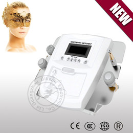Wholesale hotsale needle free mesotherapy no needle skin care beauty machine ND