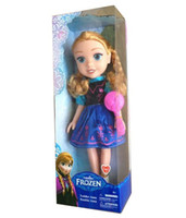 2014 New Arrival Frozen Figure Play Set Elsa Classic Toys Fr...