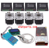 Wholesale CNC Kit Axis A TB6560 Driver amp x Nema Stepper Motor