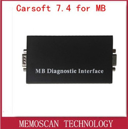 Wholesale Diagnostic Tool for Mercedes Benz Carsoft with Cost from UIFTECH