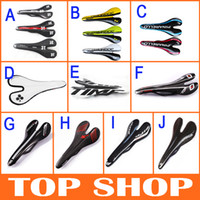 HOT SALE Bike Saddles Full Carbon Fiber 3K UD MTB Road Bike ...
