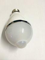 Wholesale TOP W LED BULB intelligent LED sensor lamp AC V W High Power LED Light E27 LED Bulb Best Sale in USA Japan