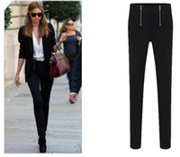 Pants Women Skinny,Slim S,M,L,XL,XXL,XXXL,4XL,5XL woman tall waist leggings Tight trousers pencil pants 1pcs