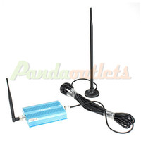 Wholesale 65dB GSM Cellular Phone Signal Amplifier GMS900 dB Outdoor Antenna