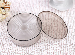 Wholesale Bakeware Food Mould Cookie Cutter Die set Round PC Die Mold at West Point Light Level Dough Cutting Die
