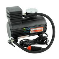 Pumps 18605# Compressor(250PSI) Mini Emergency Air Compressor 12V DC Bike Pump Car Tyre Inflator Air Compressor 18605