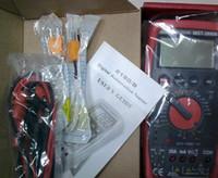 Wholesale 2014 digital multimeter DMM MST B AVOMeter