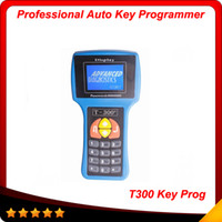 2015 V2014. 02 newest T- code T- 300 auto key programmer high q...