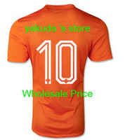Thai Quality Holland - Netherlands World Cup WC 2014 Home So...