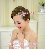 Hair Combs Rhinestone/Crystal  2014 Bridal Cown Tiaras Butterful Comb Women Rhinestone Headdress Hair Accessories Wedding Dress