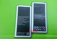 Wholesale Galaxy s5 battery i9600 batteries EB BG900BBC Replacement Battery for Samsung galaxy s5 i9600 Batteries High Quality