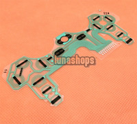 Wholesale Repair Parts SA1Q160A For PS3 controller Button Ribbon Flex Cable circuit board