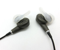 New Arrival QC20i Headphones In- Ear with Control Talk Audio ...