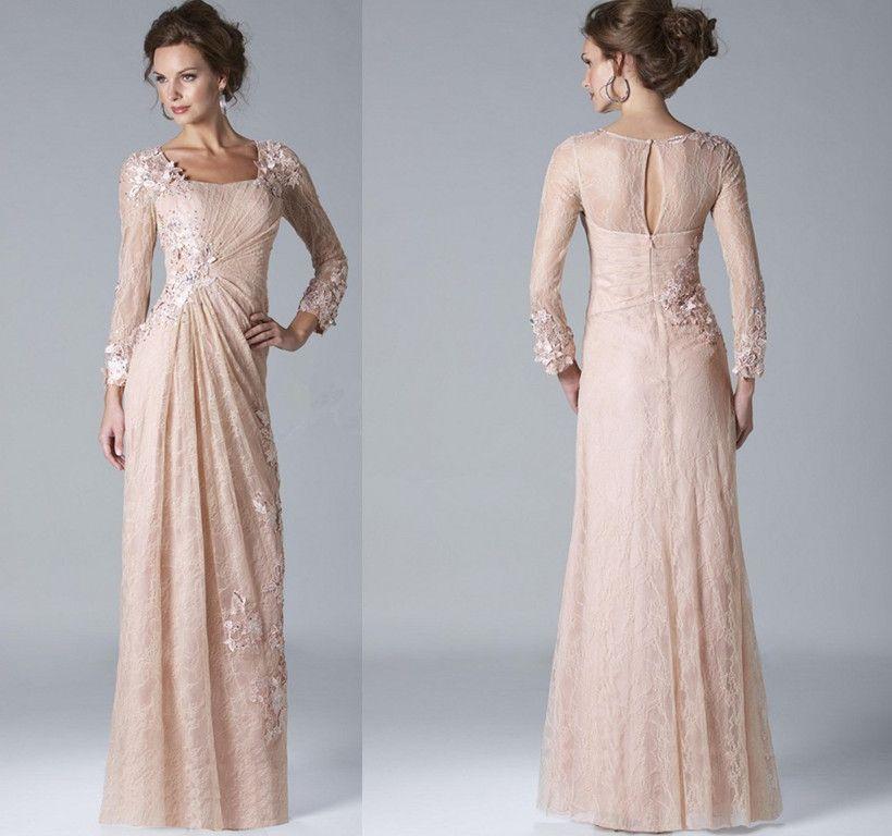The Mother Of The Bride Dresses - Ocodea.com