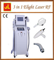 Wholesale Medical hair removal beauty machine elight Laser