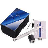 AGO G5 Herb Vaporizer starter kit LCD Puff Counts Portable P...