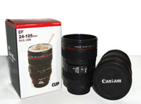 plastic cup with lid - plastic sport travel Coffee camera lens mug lens cup generation with Shot hood lid ml g caniam