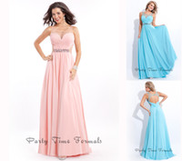 Modern Decent heath Column Prom Dresses Scoop Floor Length C...