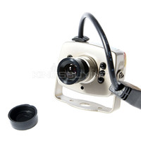 Wholesale NTSC Mini Surveillance AV Camera x582px