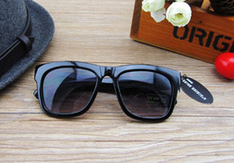 Boys Children Retro Style Sunglasses Cool Square Shape Frame Kids Glasses 3 Colors Black   Yellow   Brown New Arrival For Sale (Age 4-10)