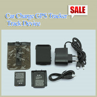 GPS Tracker 46*64*17mm  Mini Real-Time GSM GPRS GPS Tracker KID Car Dog Tracking Device QUAD BAND TK102B