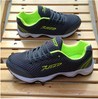 Football Soft Spike Men Wholesale - 2014 New casual sports shoes Fashionable men's skateboard shoes European and American fashion doug shoes Free Shipping YD43