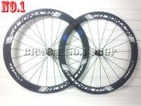Wholesale 2015 REYNOLDS carbon wheelset mm C carbon fiber road wheels Tubular clincher carbon wheelsets novatec hub and sell cosmic