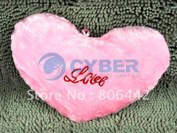 product holiday sale led pink fluffy love heart