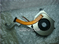 Wholesale for VGN Z540N Z570N s0 nY vgn z MBX UDQFXPR01LS0 cpu cooling fan