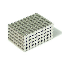 Wholesale 1000pcs x1mm Disc RARE Earth Neodymium Strong Magnets N35 Warhammer Models D3X1MM MM