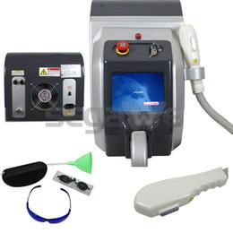 Wholesale IPL Hair Removal Machine Skin Rejuvenation Portable Effective IPL Laser Equipment Fast shipping