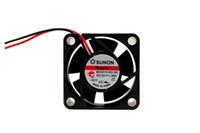 Wholesale Brand NEW Original SUNON MB40201VX C A99 V W Case Cooling Fan