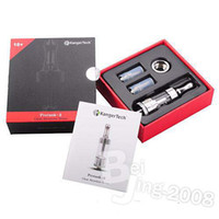 Hot- sale E cigarette protank II clearomizer Changeable Coil ...