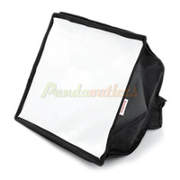 Wholesale GODOX SB2030 Folding Speedlight Softbox Black x cm