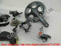 Wholesale Complete Carbon Road Bikes Bicycle Ultegra Compact Groupset Ultegra Bike Groupset Road Bike Bicycle Group Speed Full Groupset