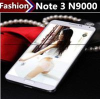 Wholesale Note N9006 inch MTK6577 Android Quad Core G GPS Air Gesture WiFi Single Micro Sim Card MP Camera Smartphone
