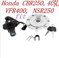 Wholesale Motorcycle Lock Off On Type Ignition Switch Replacement for CBR hot sale