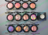 Wholesale Hot sale With English Colors Name New G Mineralize Blush FARD A JOUES MINERALIZE BLUSH different colors
