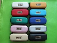 Wholesale 18 OFF Good quality ego bag colorful ego carrying case ecig case with ego logo different size for options shipping free cheapest price