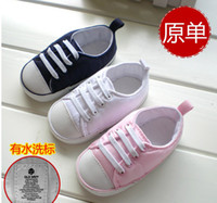 Wholesale Old Navy Baby first walkers shoes Brand New Toddler Training Shoe Prewalker Newborn shoe
