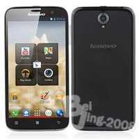 New Lenovo A850 MT6582m Quad Core Phone IPS 5. 5 inch Android...