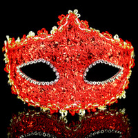 Cheap April Fool's Day Mardi Gras Masquerade Best Party Cosplay  party costume accessories