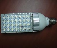 Wholesale 28W E40 E27 LED light LED street lamp corn light LED flood garden yard light bridgelux chip DHL