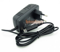 acer travel - EU Travel AC Power Wall Charger Adapter For Acer Iconia Tab A510 A700 Tablet